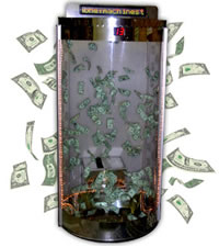 What Are You Putting In Your Money Machine?
